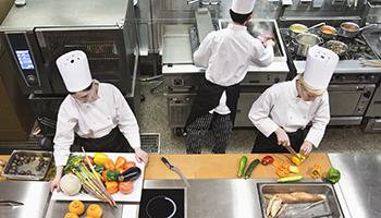 Программа производственного контроля ресторана